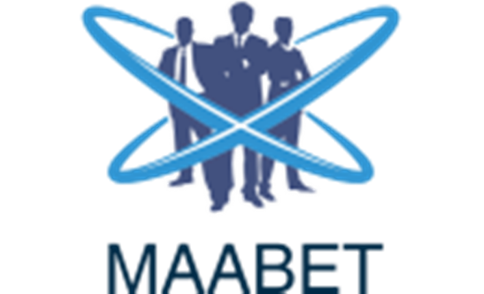Maabet IT Solution Logo